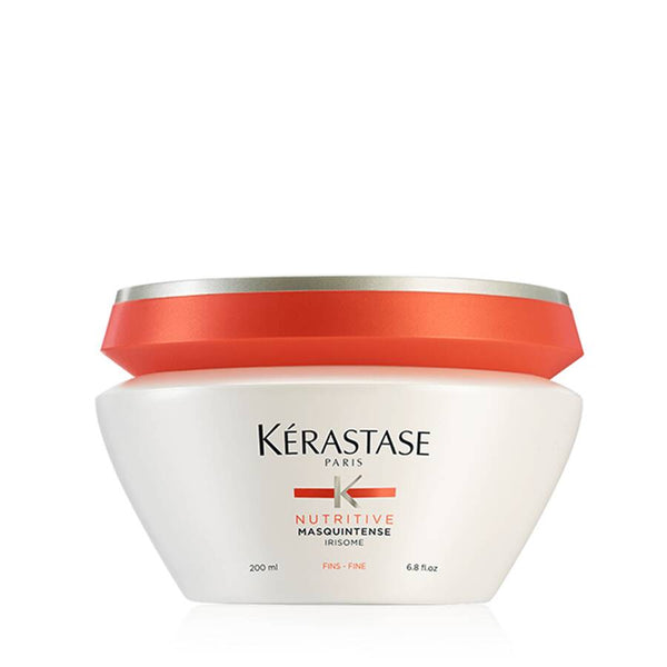 Nutritive Masquintense Fine Hair Mask Conditioner - megan-graham-beauty
