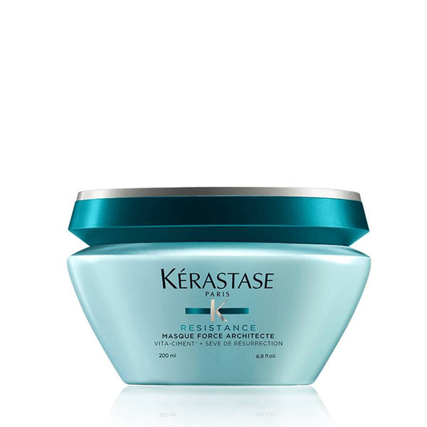 Resistance Masque Force Architecte Hair Mask - megan-graham-beauty