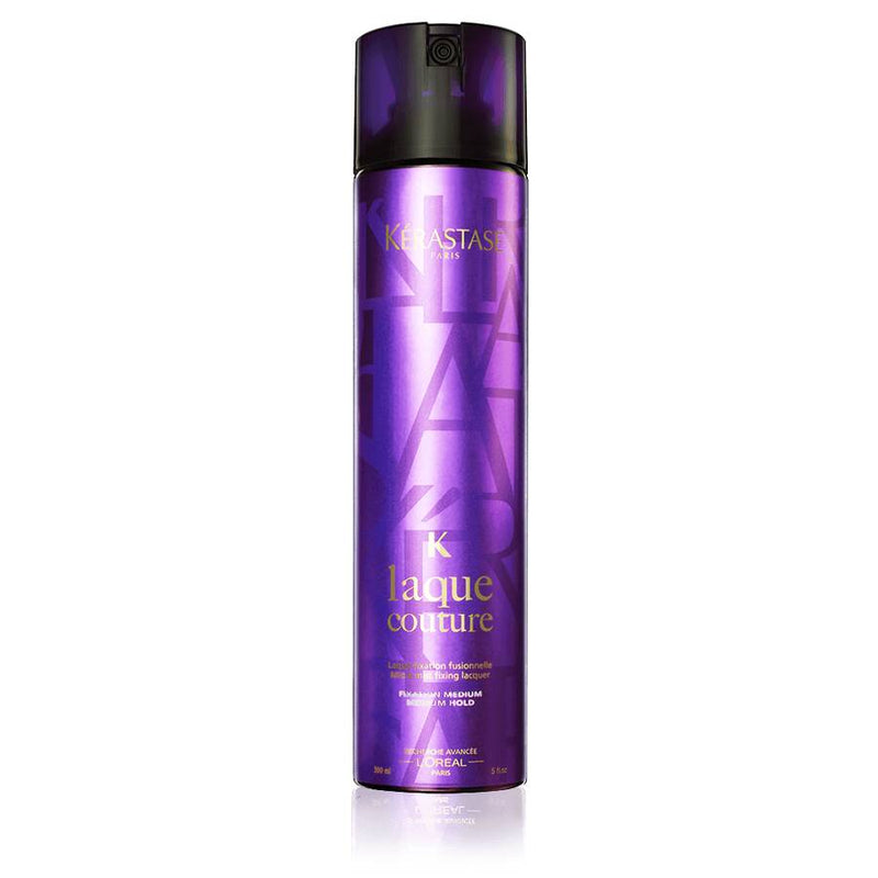 Laque Couture Hair Spray - megan-graham-beauty