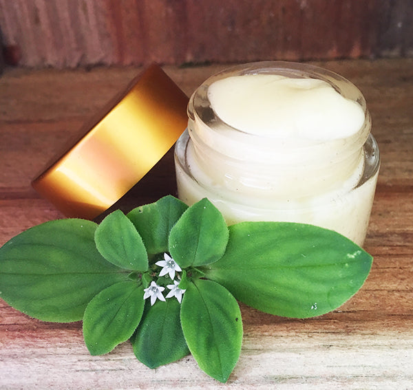 Decadent Home made Eye Wrinkle Cream