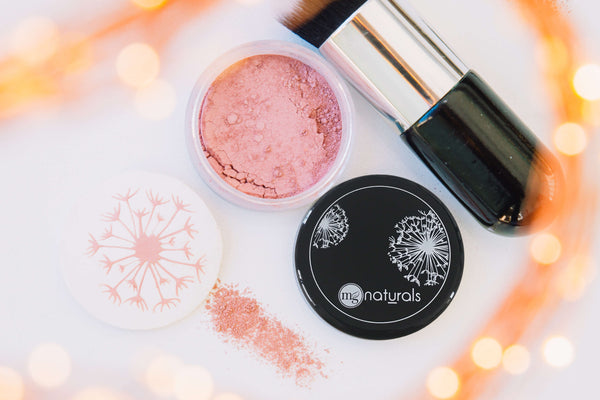 Clean Beauty Dupes for Some of Your Favourite Cult Makeup Products_MG Naturals Vegan Blush