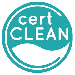 MG Naturals is certified clean