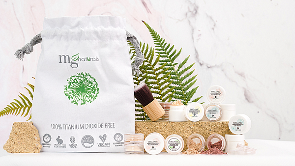 swap to clean beauty gift set 2020