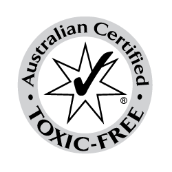 Certified Toxic Free