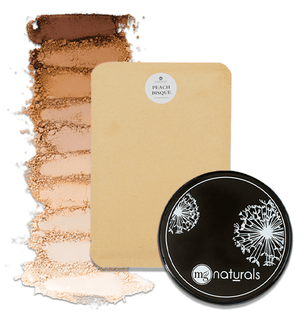 Eco Refill Mineral Foundation | Mineral Refill | MG Naturals