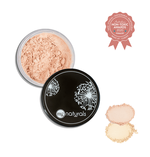 Mineral Illuminator | Vegan Highlighter | MG Naturals