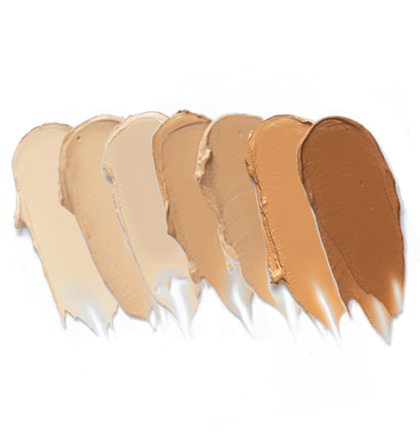 Non Toxic Liquid Foundation Samples | MG Naturals