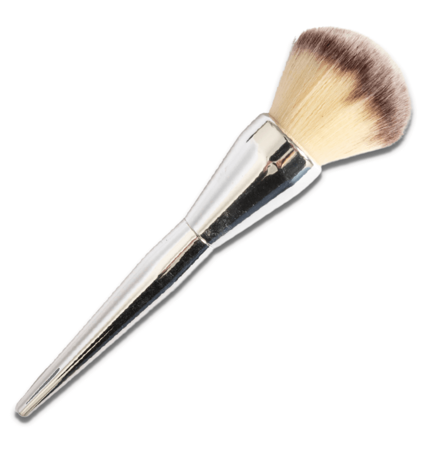 Vegan Setting Powder Brush | MG Naturals