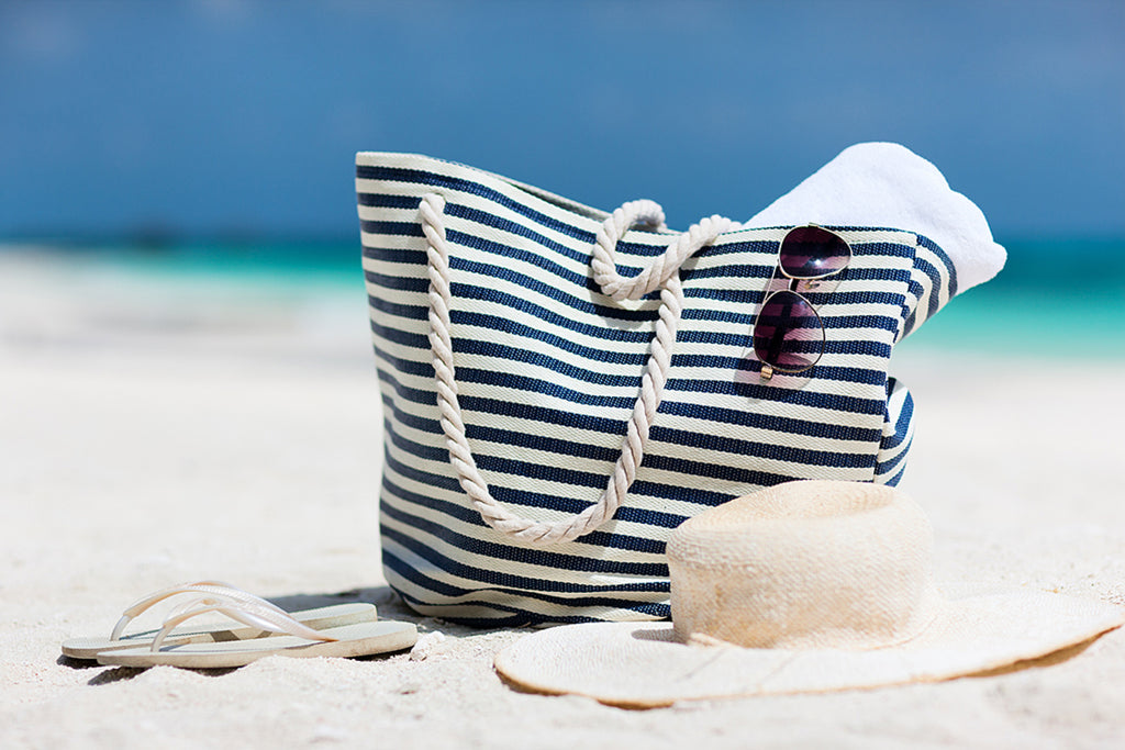 OILS THAT DESERVE A SPOT IN YOUR SUMMER BEACH BAG