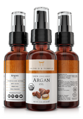 Organic Argan Oil - 4oz