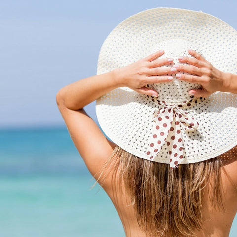 5 Places You Should Never Skip When Applying SPF