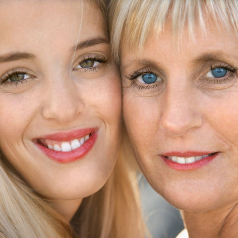 Is Good Skin Hereditary?