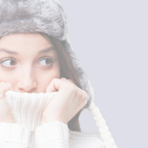 Cold Weather Skin Issues and How To Fix Them FAST...