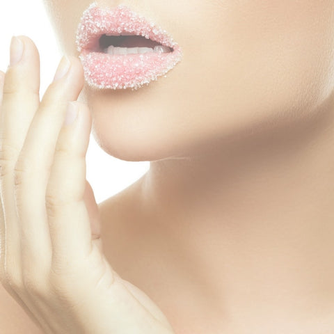 Why your lip scrub could be doing more harm than good