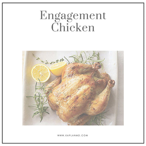 Engagement Chicken