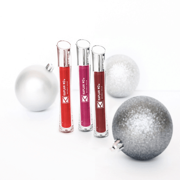 Spice Lip Gloss Kit // HOLIDAY