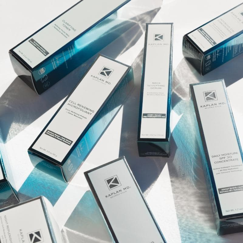 KAPLAN MD® SKINCARE | Quality  Simplicity  Integrity