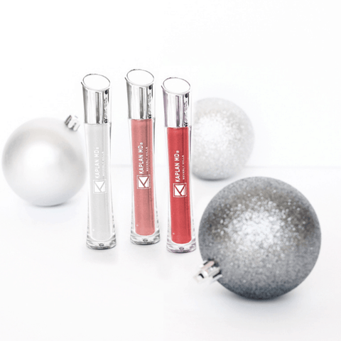Sugar Lip Gloss Kit // HOLIDAY