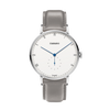the automatic A3 - grey strap