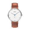 the slim A3 - tan strap