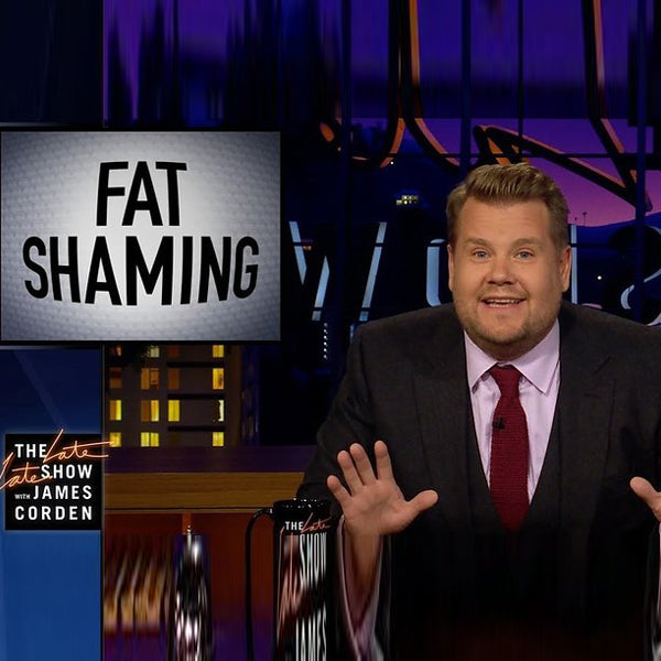 Fat Shaming Should Make A Comeback?!?