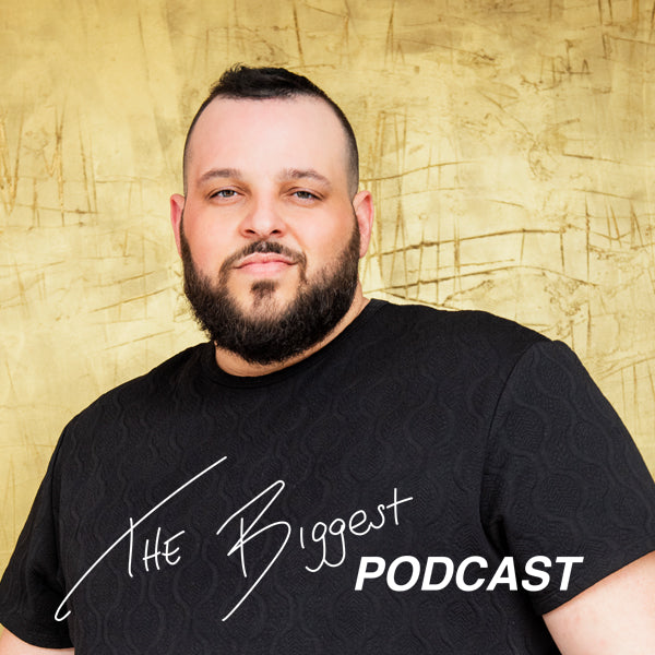 Danny Franzese | The Biggest Podcast 003