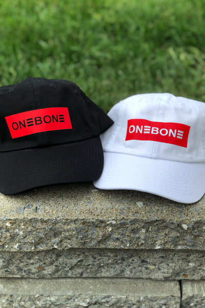 ONE BONE Hat (3946972446762)