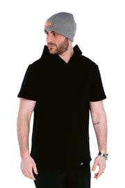 Sam (Short-Sleeve Hoodie) - One Bone (4322033860650)