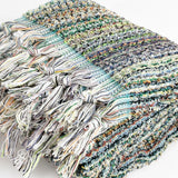 """MAKAI"" Fringed Turkish Terry Towel - The Shaka Company"