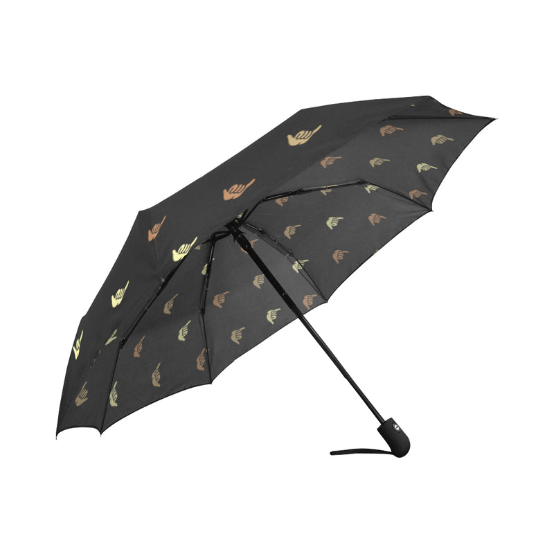 SHAKA VIBES UMBRELLA - The Shaka Company