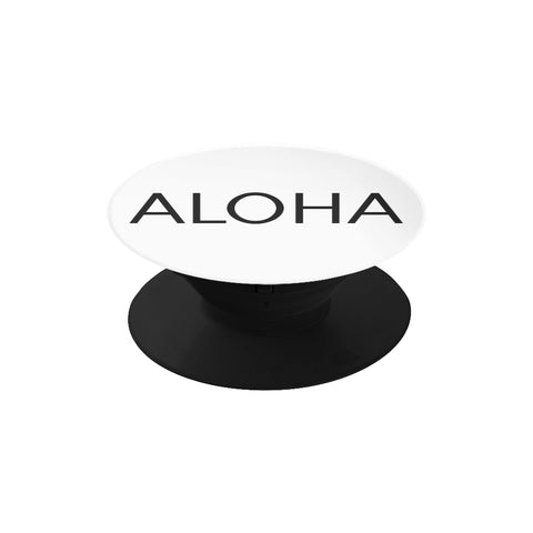 ALOHA Cell Phone Stand - The Shaka Company
