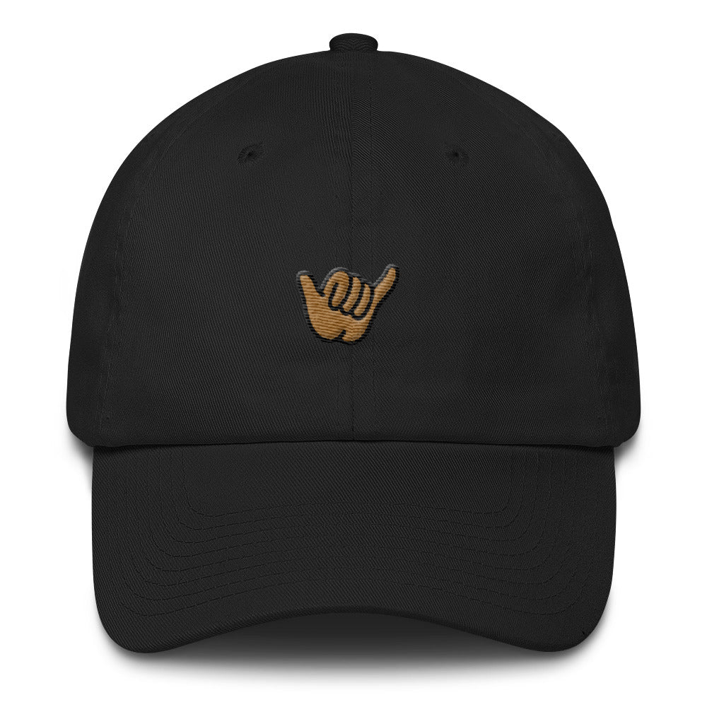 SHAKA VIBES Cotton Cap - The Shaka Company