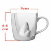 Shark Attack Mug - The Shaka Company