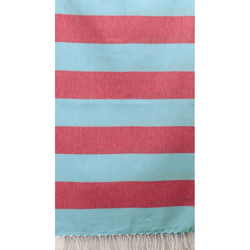 Rugby Turkish Towel - The Shaka Company