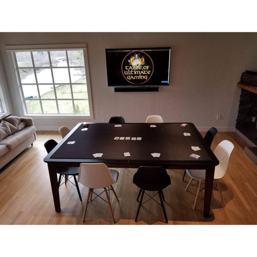 4'x6' GameChanger Series Table GameChanger Series Table of Ultimate Gaming