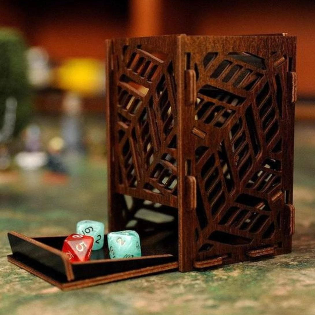 Dice Tower - Table of Ultimate Gaming