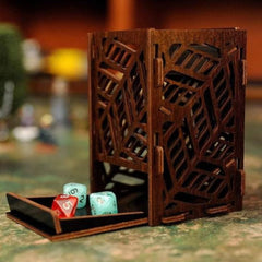 Dice Tower-Table of Ultimate Gaming