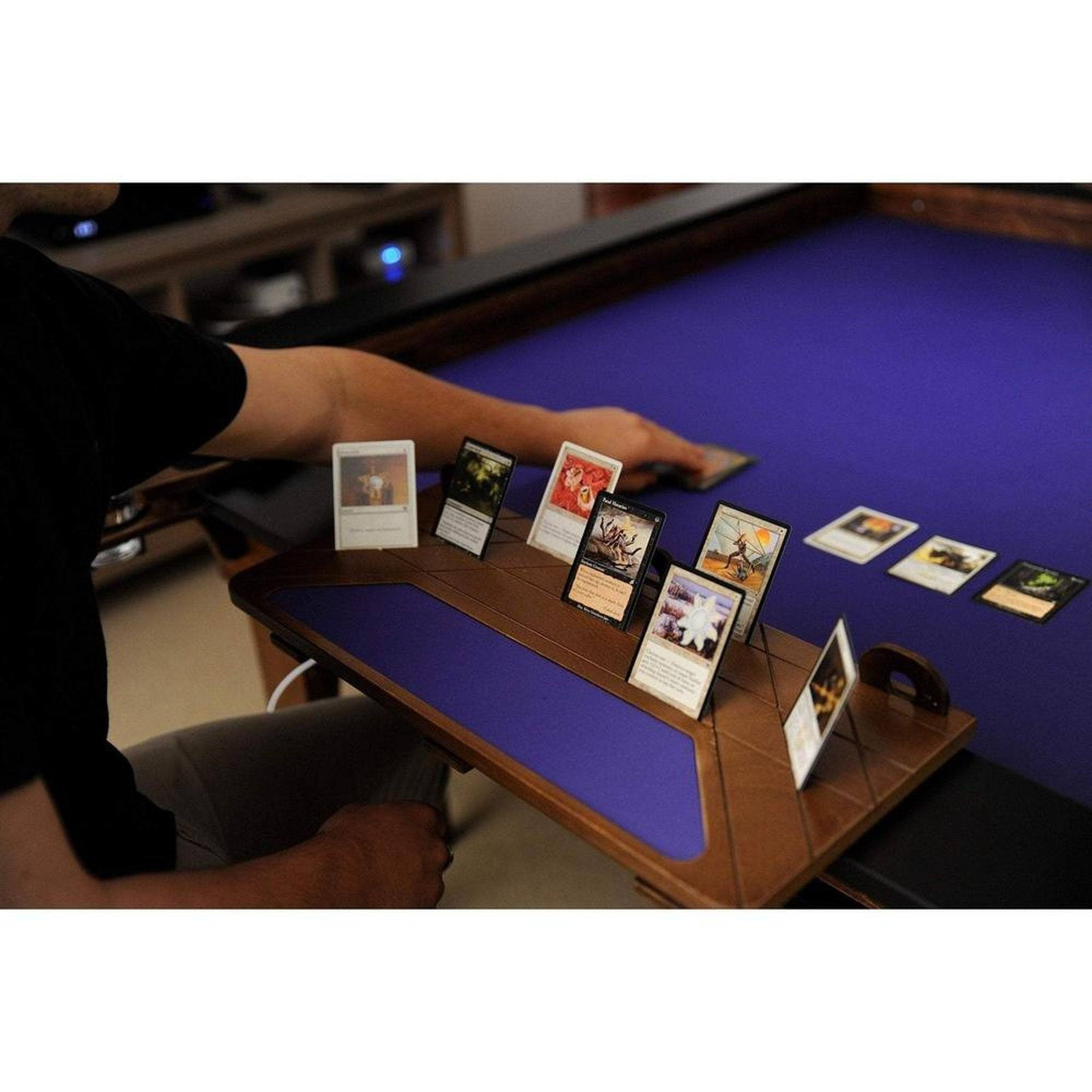 Elite Series Accessory Mats - fits Elite Series accessories - Table of Ultimate Gaming
