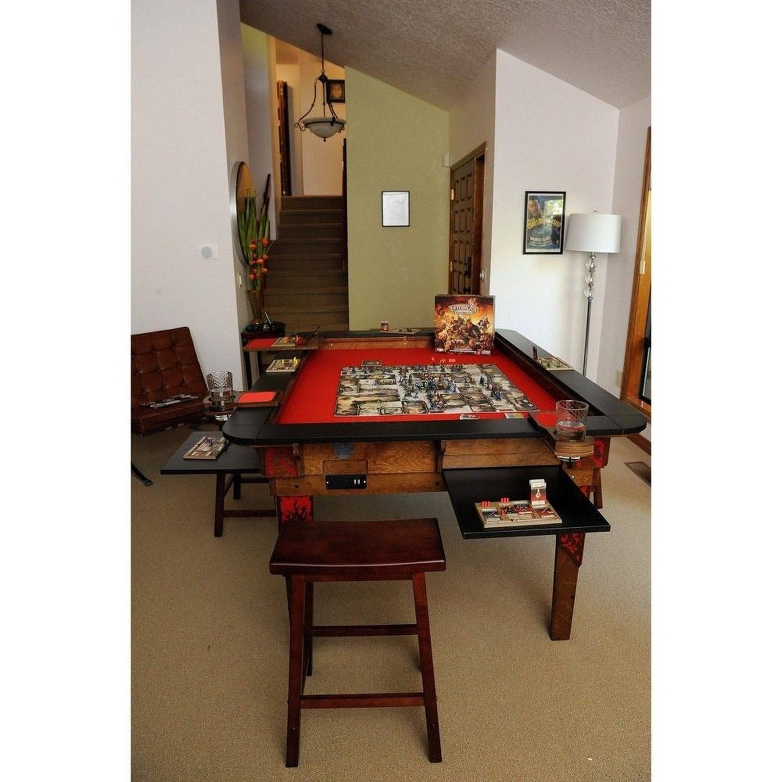 Table of Ultimate Gaming 3.5 ELITE Series - Standard Table Height - Table of Ultimate Gaming