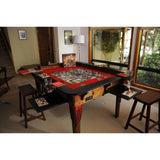 Table of Ultimate Gaming 3.5x5 ELITE Series - Standard Table Height