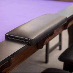 Arm Cushions for Elite Table Rails - Sold in pairs of TWO cushions-Table of Ultimate Gaming