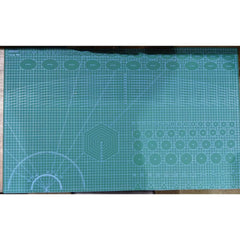 Table of Creation - Desk Mats