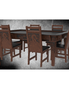 Dragons & Flames Decoration 2 Pack for Chairs - Elite Series Table of Ultimate Gaming