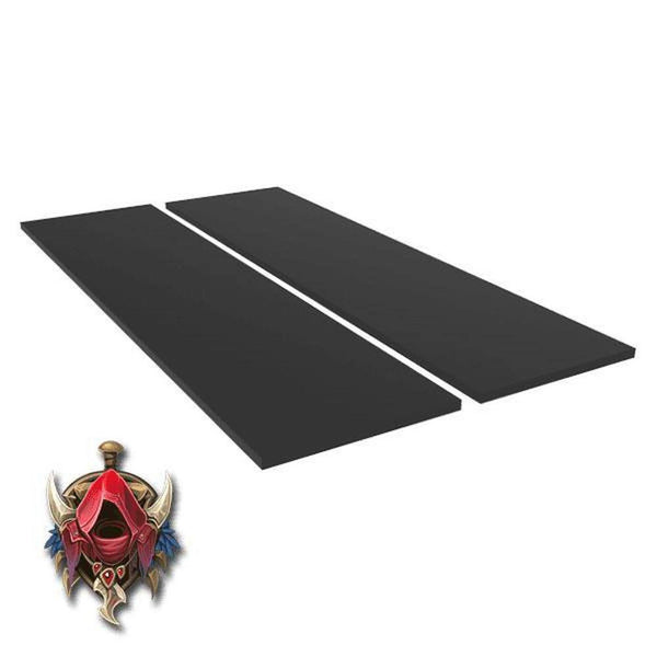2x4 Table Top Covers - fits Gamechanger Series