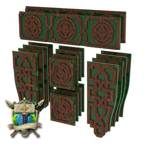 Celtic Knots Decoration - Elite Series