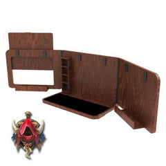 Dungeon Master Screen - GameChanger Series-Table of Ultimate Gaming