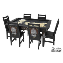 Table of Ultimate Gaming | Table of Ultimate Gaming: Gaming Tables