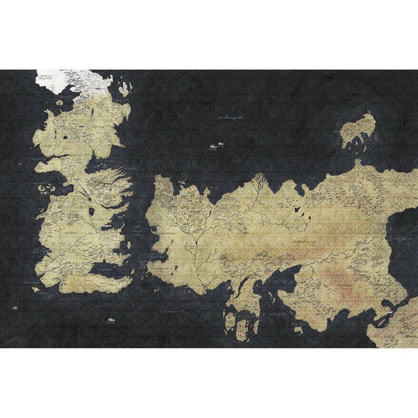 Game of Thrones - Play Mats