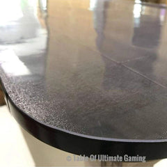 Clear Protective Top Mat - fits GameChanger Series-GameChanger Series-Table of Ultimate Gaming