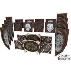 Game of Thrones - Elite Table Series Decoration Package-Table of Ultimate Gaming